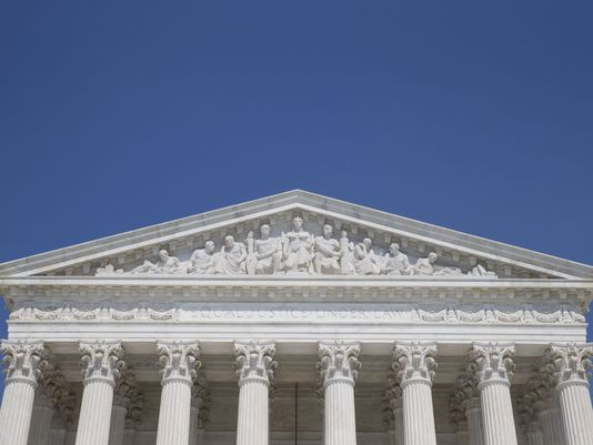 Supreme Court rules police need warrant to search vehicle on private property